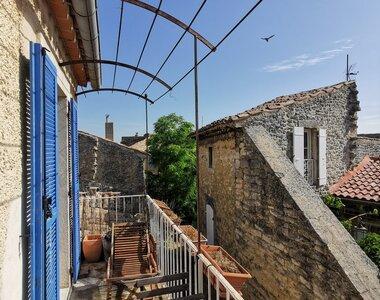 Vente Maison 4 pièces 150m² st restitut - photo
