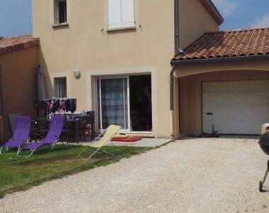 Location Maison 3 pièces 88m² Montélimar (26200) - photo