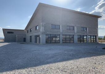 Location Bureaux 212m² Montélimar (26200) - Photo 1