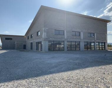 Location Bureaux 212m² Montélimar (26200) - photo