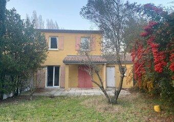 Vente Maison 4 pièces 110m² montelimar - Photo 1