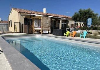 Vente Maison 4 pièces 105m² pierrelatte - Photo 1