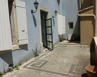 Vente Appartement 3 pièces 60m² st paul trois chateaux - photo