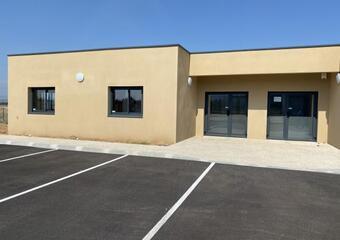 Location Bureaux 69m² Saint-Paul-Trois-Châteaux (26130) - Photo 1