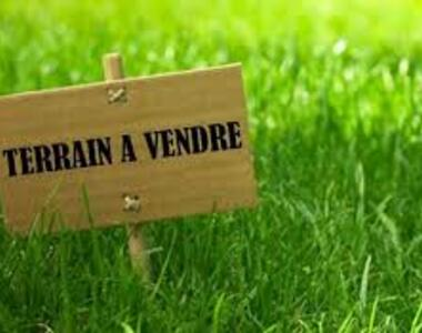 Vente Terrain 400m² Donzère (26290) - photo