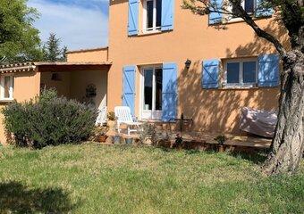 Vente Maison 4 pièces 114m² st paul trois chateaux - Photo 1
