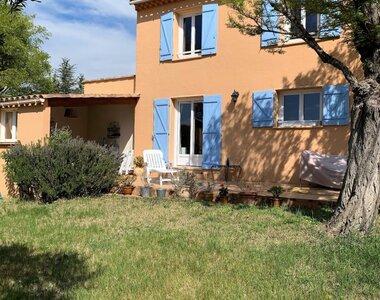 Vente Maison 4 pièces 114m² st paul trois chateaux - photo