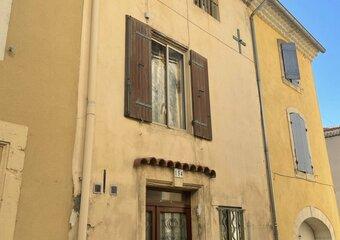 Vente Maison 3 pièces 64m² mondragon - Photo 1