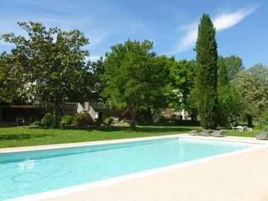 Vente Maison 8 pièces 260m² Saint-Paul-Trois-Châteaux (26130) - photo