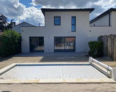 Location Maison 5 pièces 106m² Montélimar (26200) - photo