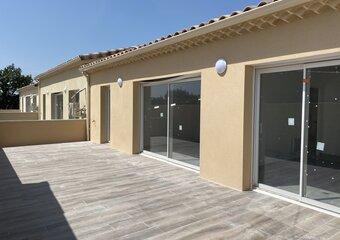 Location Maison 4 pièces 90m² Saint-Paul-Trois-Châteaux (26130) - Photo 1