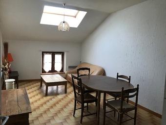 Location Appartement 3 pièces 50m² Saint-Paul-Trois-Châteaux (26130) - Photo 1