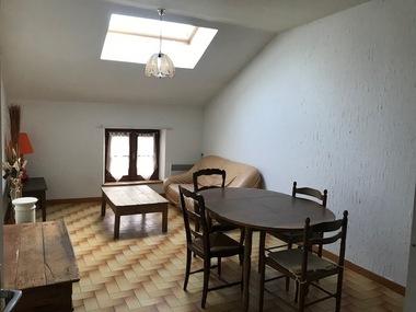 Location Appartement 3 pièces 50m² Saint-Paul-Trois-Châteaux (26130) - photo