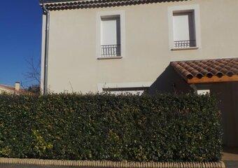 Location Maison 4 pièces 93m² Saint-Paul-Trois-Châteaux (26130) - Photo 1