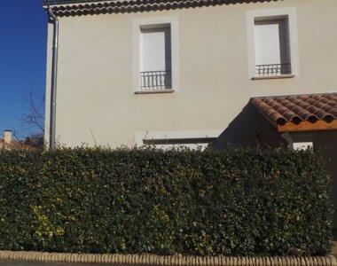Location Maison 4 pièces 93m² Saint-Paul-Trois-Châteaux (26130) - photo