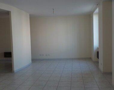 Location Appartement 1 pièce 36m² Pierrelatte (26700) - photo
