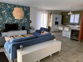 Vente Maison 5 pièces 114m² Pierrelatte (26700) - photo