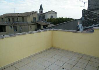 Location Appartement 3 pièces 76m² Pierrelatte (26700) - Photo 1