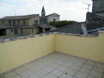 Location Appartement 3 pièces 76m² Pierrelatte (26700) - photo