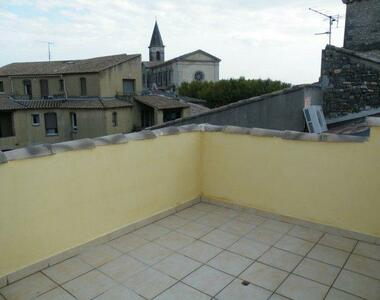 Location Appartement 3 pièces 76m² Pierrelatte (26700) - photo