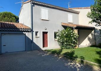Location Maison 5 pièces 105m² Montélimar (26200) - Photo 1
