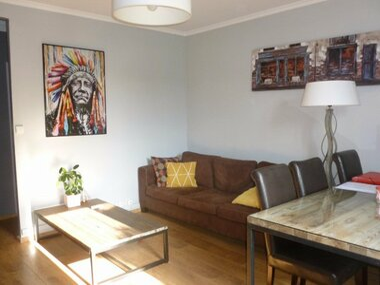 Vente Appartement 3 pièces 60m² Saint-Paul-Trois-Châteaux (26130) - photo
