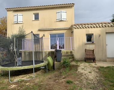 Vente Maison 6 pièces 170m² st paul trois chateaux - photo