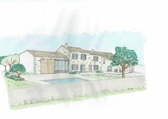 Vente Maison 8 pièces 200m² Sainte-Cécile-les-Vignes (84290) - photo