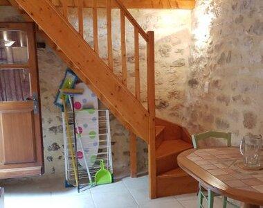 Location Appartement 1 pièce 25m² Saint-Paul-Trois-Châteaux (26130) - photo