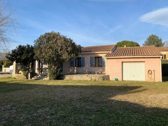 Vente Maison 4 pièces 110m² Saint-Paul-Trois-Châteaux (26130) - photo