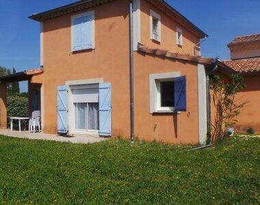 Vente Maison 4 pièces 90m² montelimar - photo