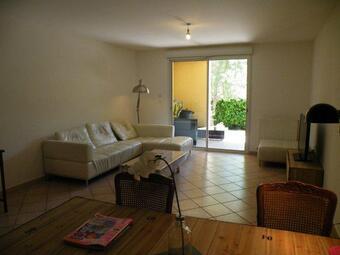 Location Appartement 3 pièces 78m² Saint-Paul-Trois-Châteaux (26130) - Photo 1