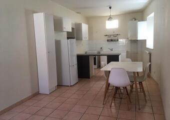 Location Appartement 96m² Saint-Paul-Trois-Châteaux (26130) - Photo 1