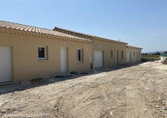 Vente Maison 4 pièces 86m² st paul trois chateaux - Photo 1