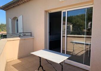 Location Appartement 4 pièces 103m² Saint-Paul-Trois-Châteaux (26130) - Photo 1