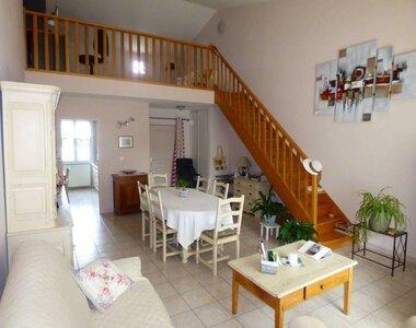 Location Appartement 4 pièces 110m² Saint-Paul-Trois-Châteaux (26130) - photo