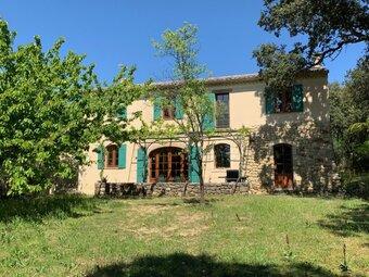 Vente Maison 8 pièces 195m² Saint-Paul-Trois-Châteaux (26130) - photo