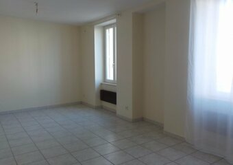 Location Appartement 1 pièce 36m² Pierrelatte (26700) - photo