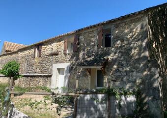 Location Appartement 3 pièces 48m² Saint-Paul-Trois-Châteaux (26130) - Photo 1