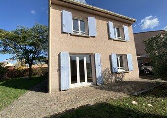 Location Maison 4 pièces 110m² Pierrelatte (26700) - Photo 1
