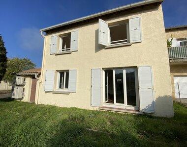 Location Maison 4 pièces 105m² Saint-Paul-Trois-Châteaux (26130) - photo