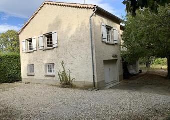 Vente Maison 8 pièces 200m² st paul trois chateaux - Photo 1