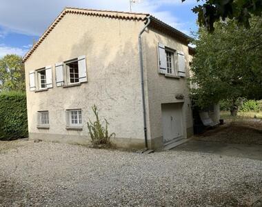 Vente Maison 8 pièces 200m² st paul trois chateaux - photo