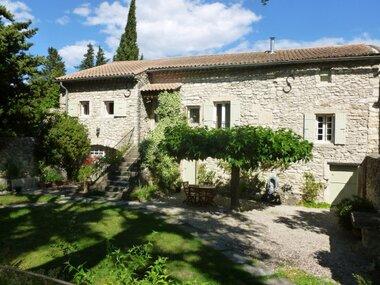 Vente Maison 6 pièces 200m² Saint-Paul-Trois-Châteaux (26130) - photo