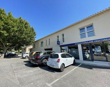 Location Bureaux 81m² Saint-Paul-Trois-Châteaux (26130) - photo