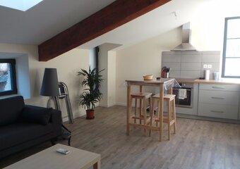 Location Appartement 2 pièces 51m² La Garde-Adhémar (26700) - Photo 1