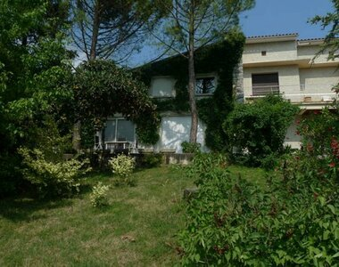Vente Maison 7 pièces 245m² st paul trois chateaux - photo