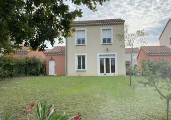 Vente Maison 4 pièces 90m² st paul trois chateaux - Photo 1