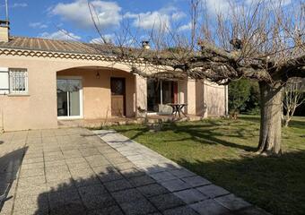 Location Maison 4 pièces 107m² Montélimar (26200) - Photo 1