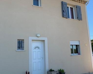 Location Maison 4 pièces 85m² Saint-Paul-Trois-Châteaux (26130) - photo